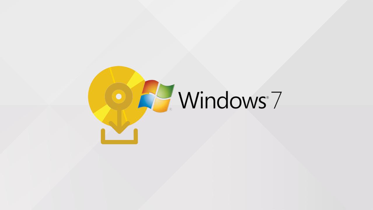 7 GRATUIT WINDOWS TÉLÉCHARGER .ISO REPARATION