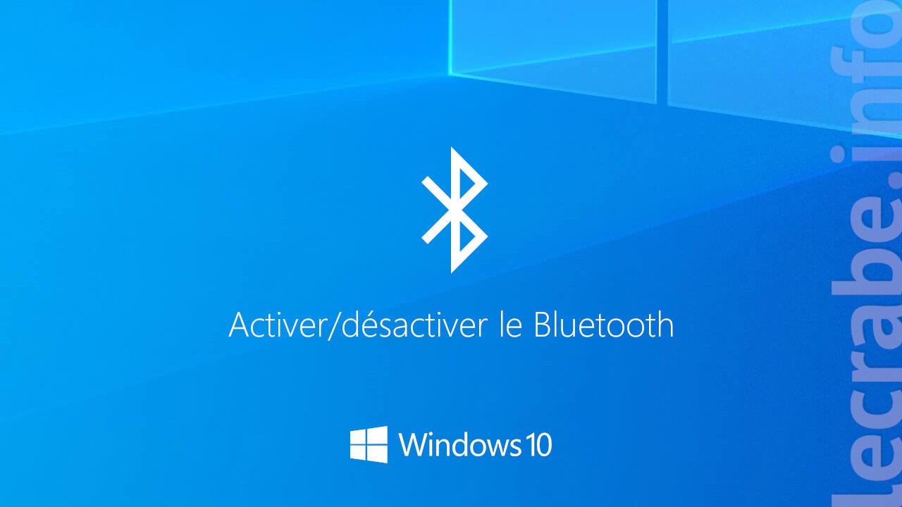 comment connecter casque jbl bluetooth avec pc hp windows 10