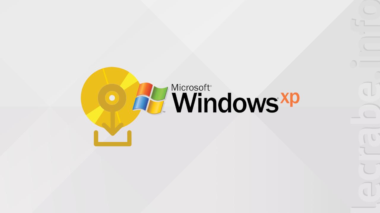 XP SP3 ANTIWPA FOR GRATUITEMENT TÉLÉCHARGER WINDOWS