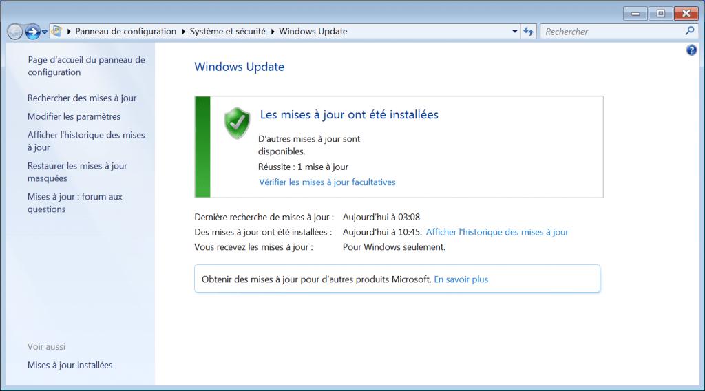 Fin De Windows 7 En 2020 Que Faire Le Crabe Info